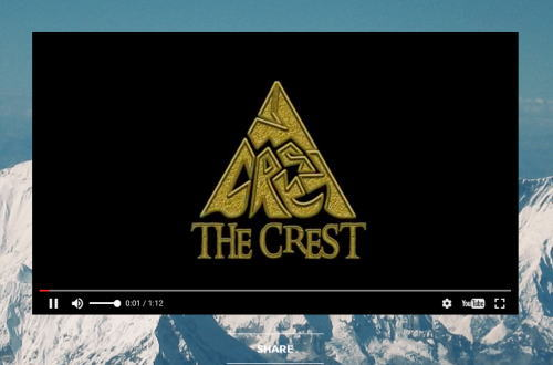 thecrest